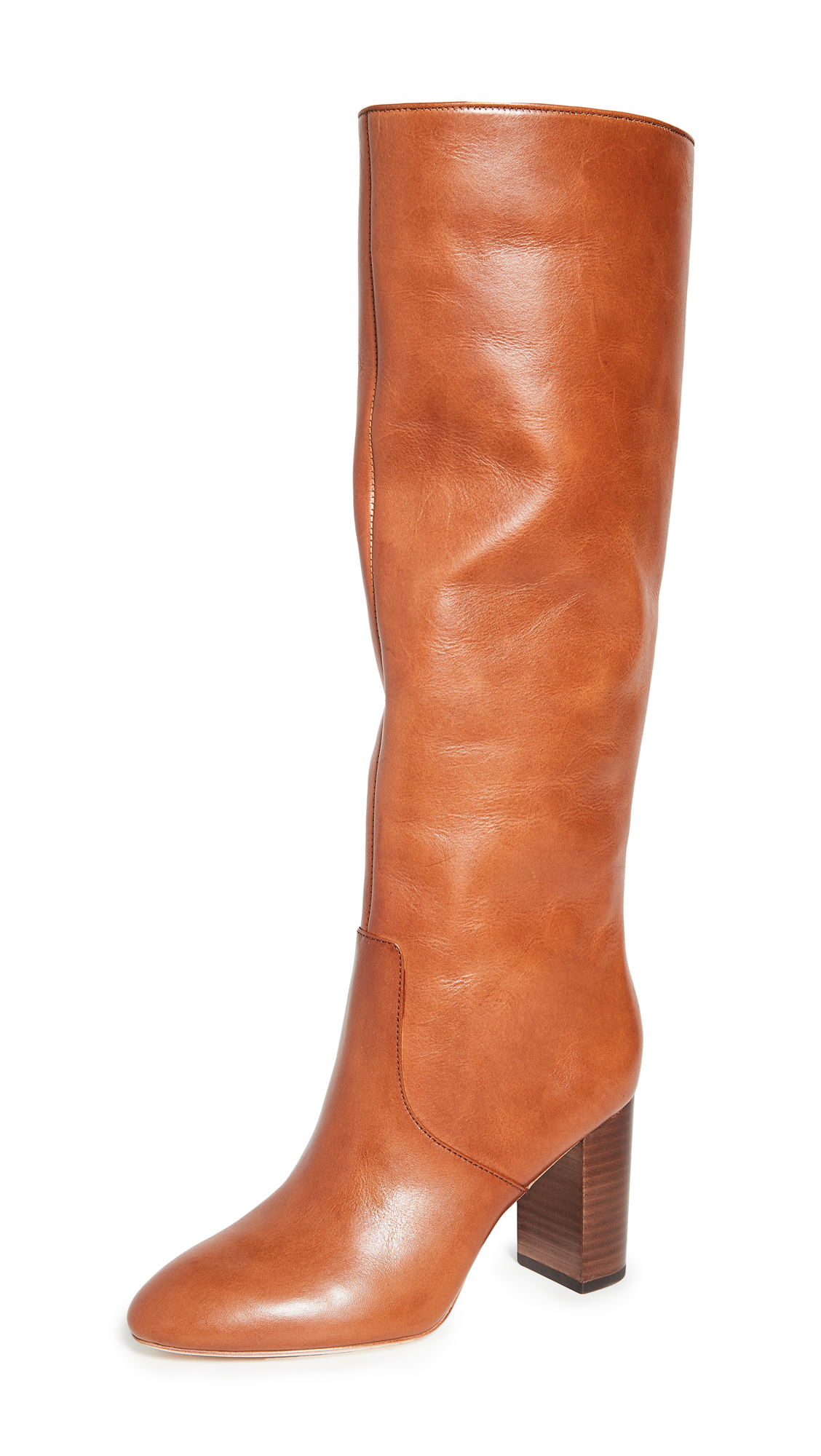 Buy Loeffler Randall online - photo of Loeffler Randall Goldy Tall Boots