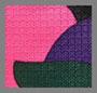 розовый камуфляжный