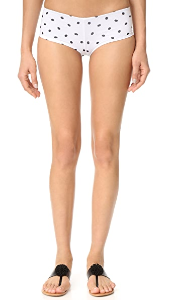 Lolli Classic Boy Short Bow Bottoms