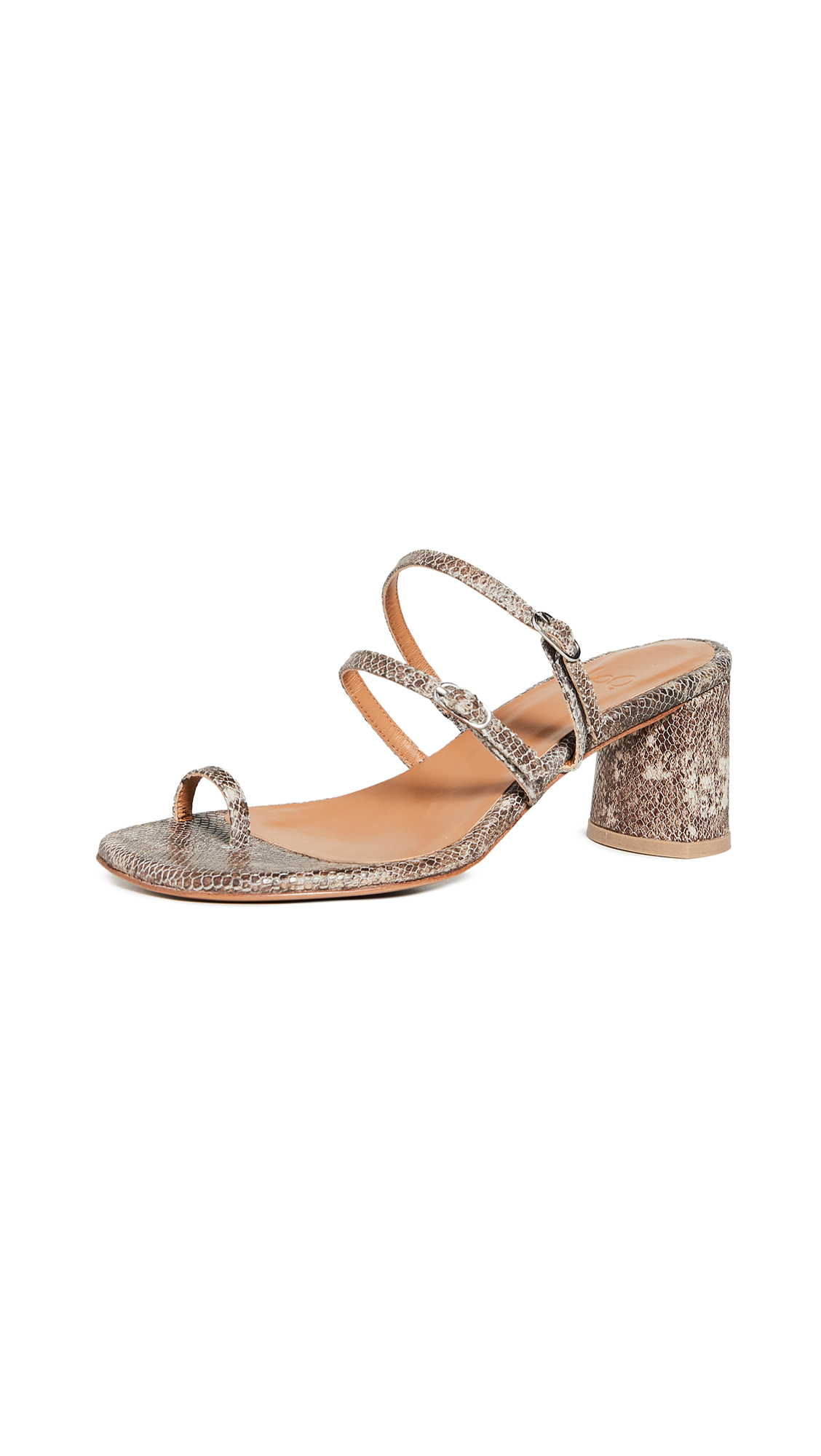 Buy LOQ online - photo of LOQ Alba Sandals