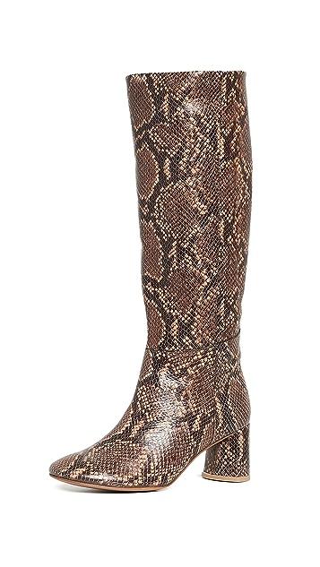 LOQ Donna Tall Boots