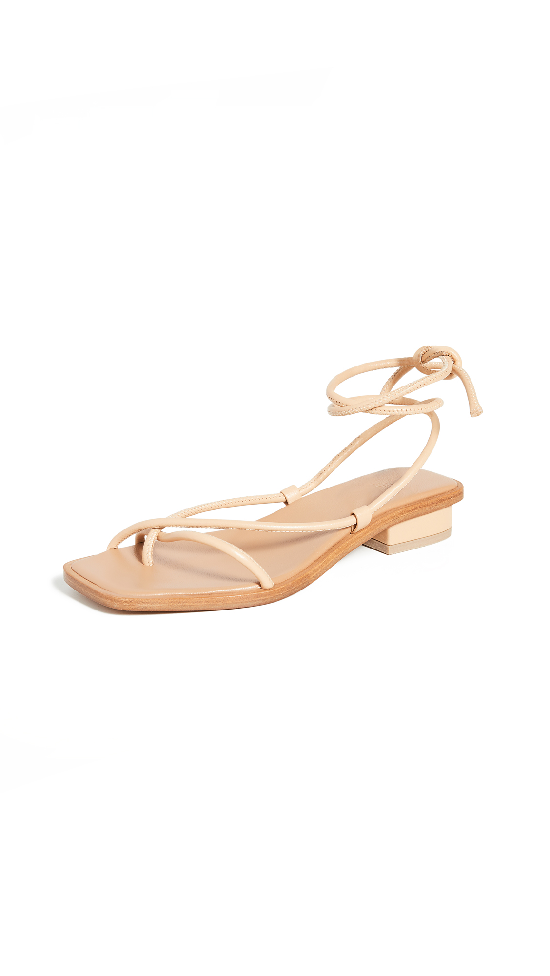Buy LOQ Ara Strappy Sandals online, shop LOQ