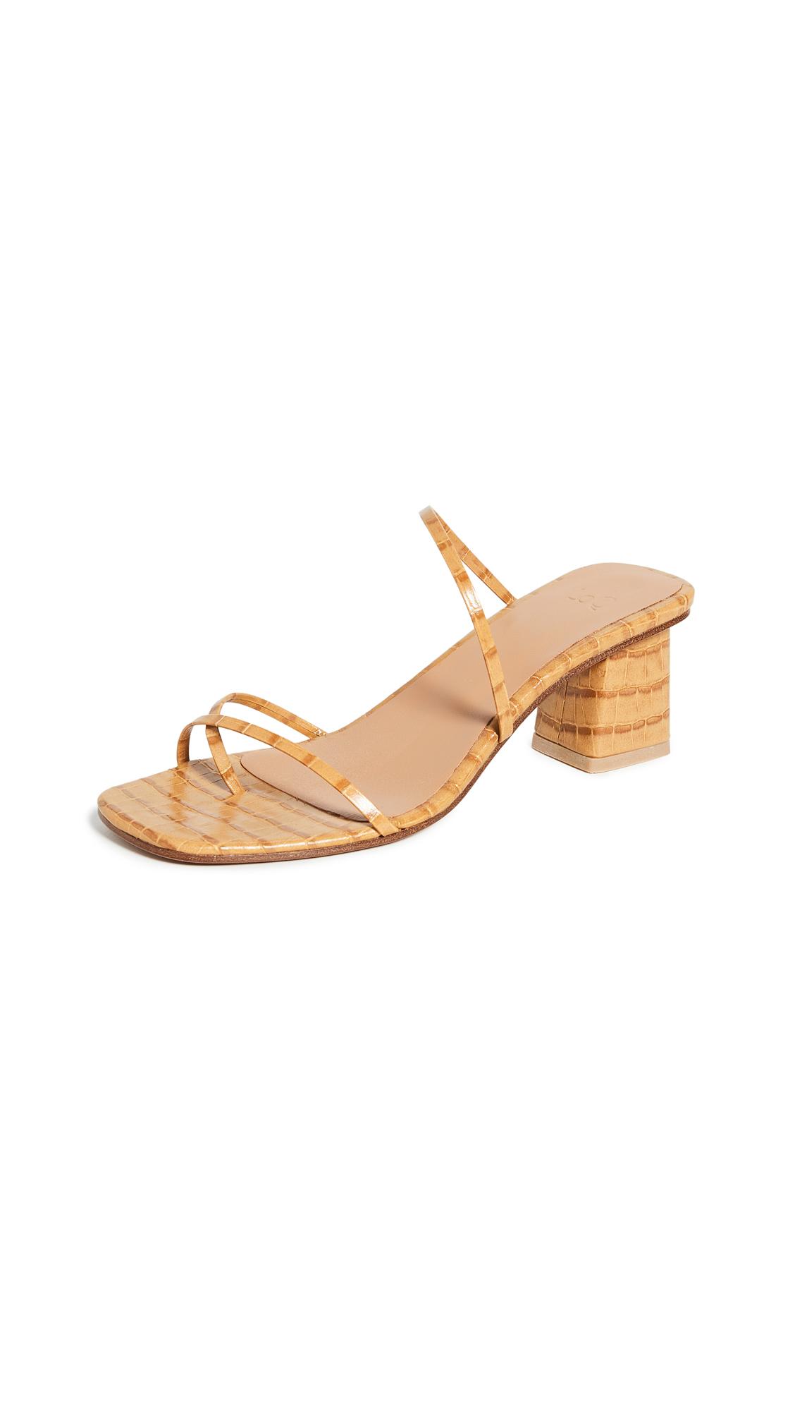 Buy LOQ Manola Sandals online, shop LOQ