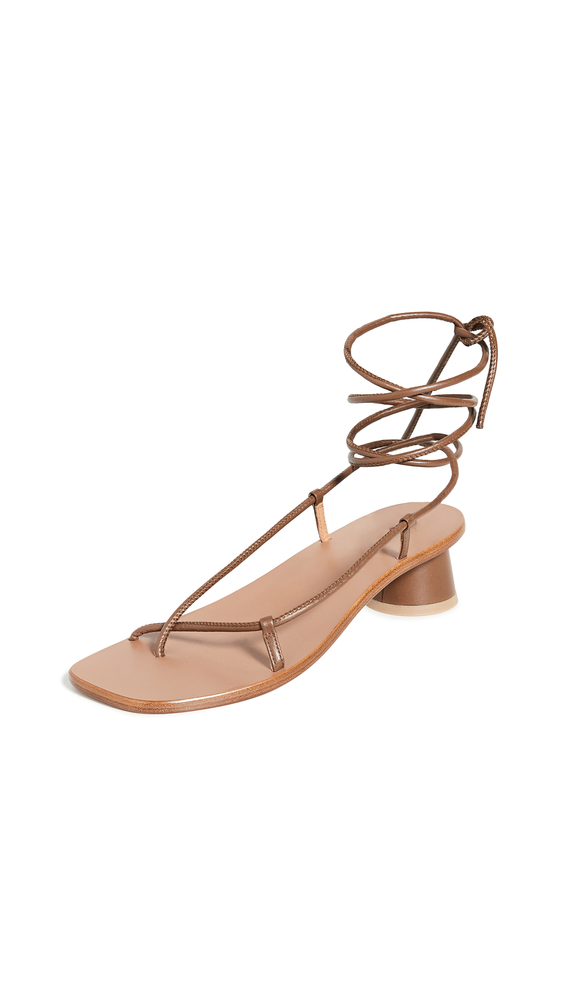 Buy LOQ Olea Strappy Sandals online, shop LOQ