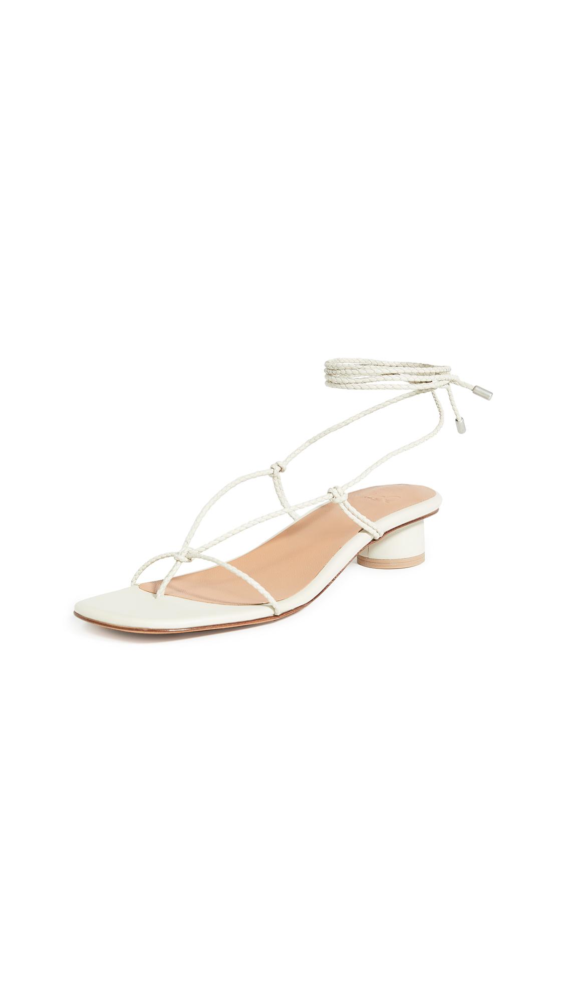 Buy LOQ Dora Lace Up Sandals online, shop LOQ