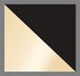 Onyx/Gold