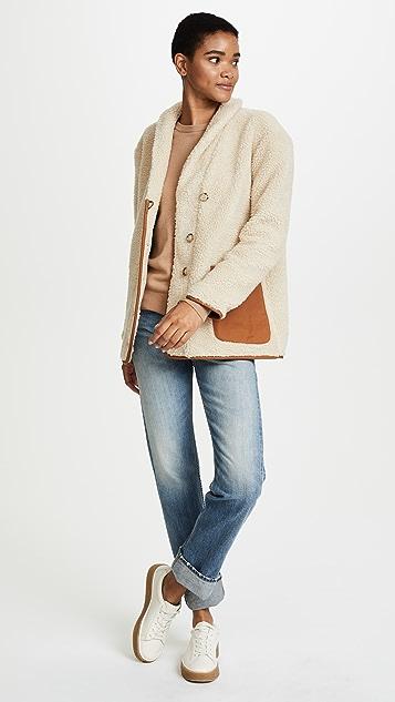 Loup Tokyo Jacket