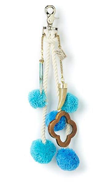 Love Binetti Cielo Key Charm