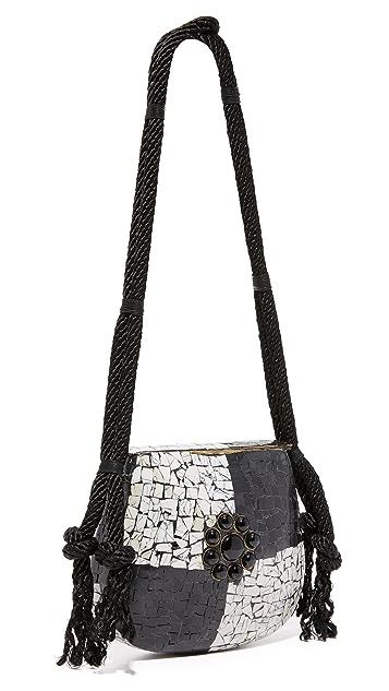 Love Binetti King Cross Body Bag