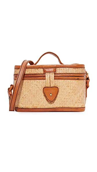 Love Binetti Carollina De Monaco Box Bag