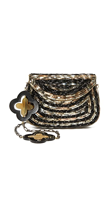Love Binetti Pat Cross Body Bag