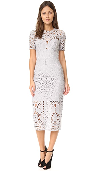 Lover Harmony Sheath Dress