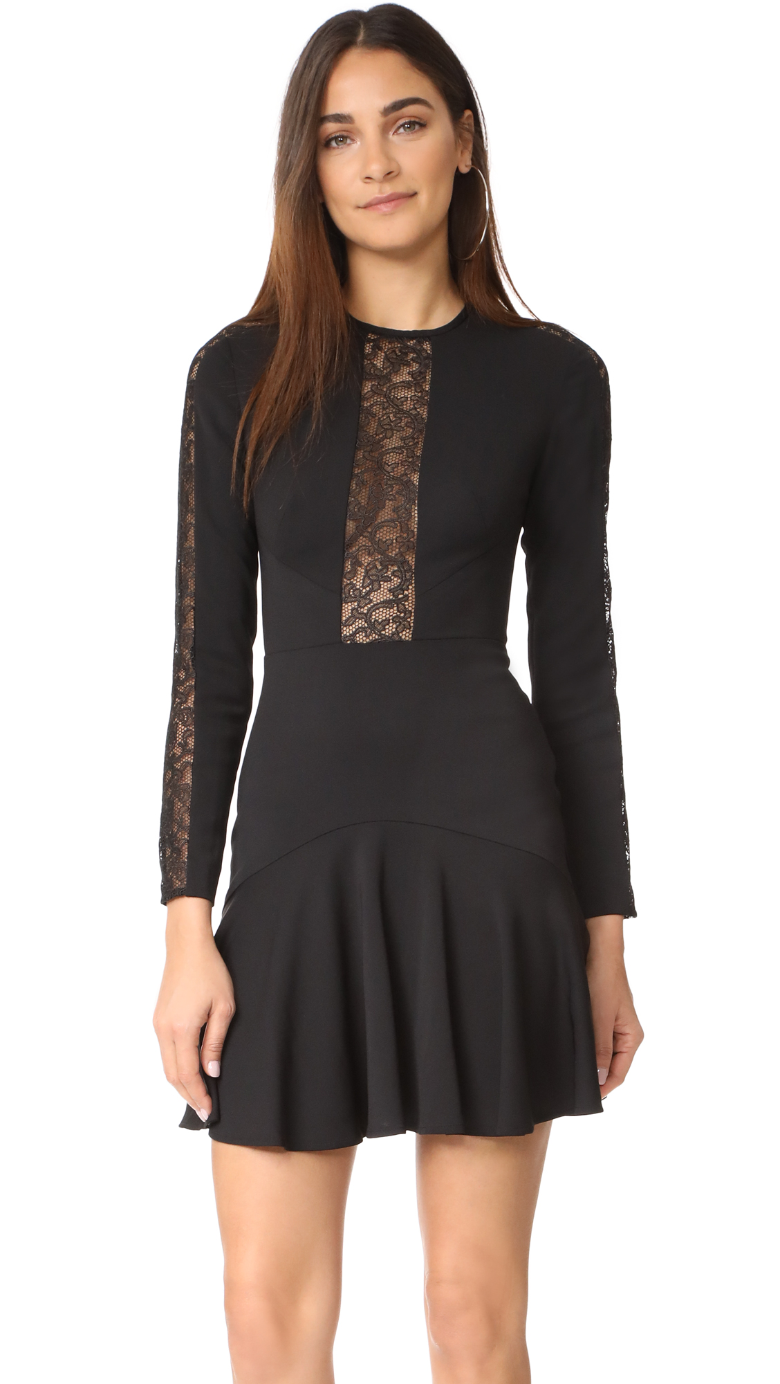Lover Daphine Mini Dress