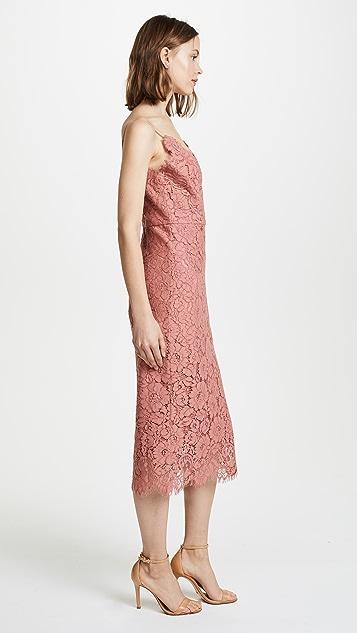 Lover Ingenue Slip Dress
