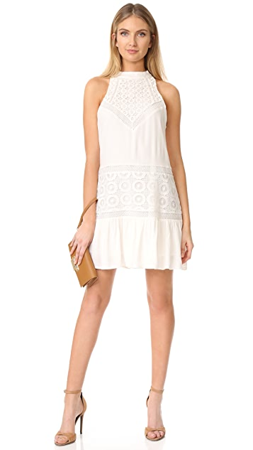 Lovers + Friends Star Chaser Dress