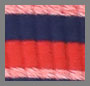 Red Border Stripe