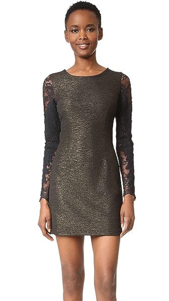 Loyd/Ford Long Sleeve Dress