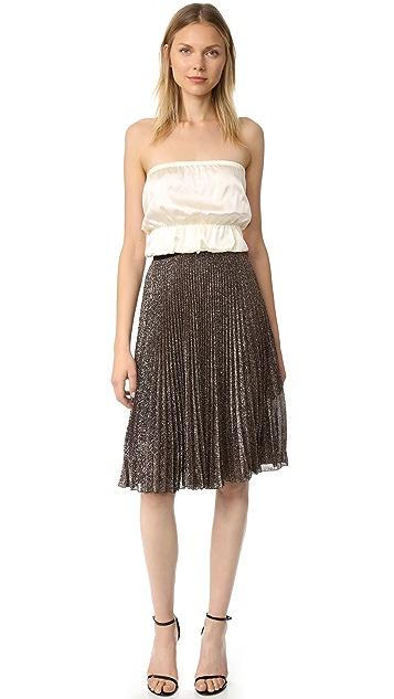 Loyd/Ford Lurex Skirt