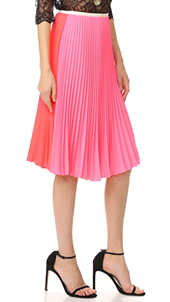 Loyd/Ford Pleated Skirt