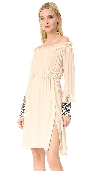 Loyd/Ford Drop Shoulder Dress