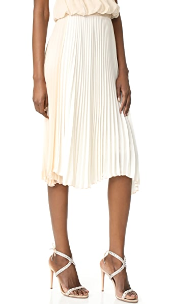 Loyd/Ford Pleated Skirt