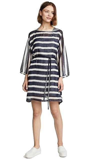 Loyd/Ford Belted Pool Dress