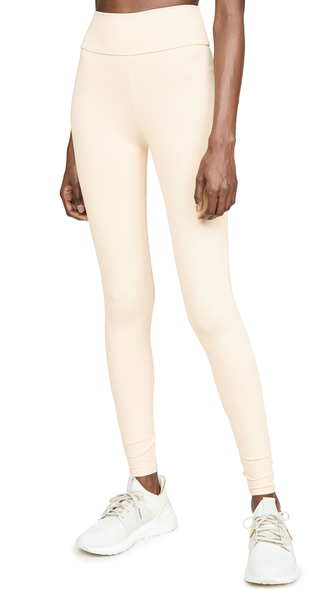 Buy LIVE THE PROCESS online - photo of LIVE THE PROCESS Tuxedo Leggings