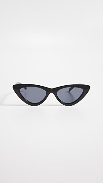 Le Specs Sunglasses THE LAST LOLITA SUNGLASSES