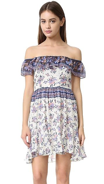 LOVESHACKFANCY Iggy Dress