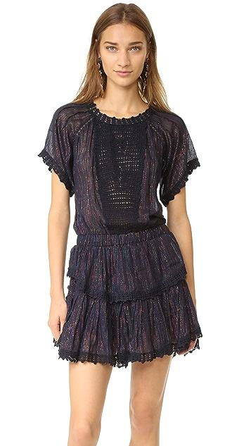 LOVESHACKFANCY Carla Dress
