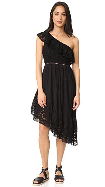 LOVESHACKFANCY Pamela Dress