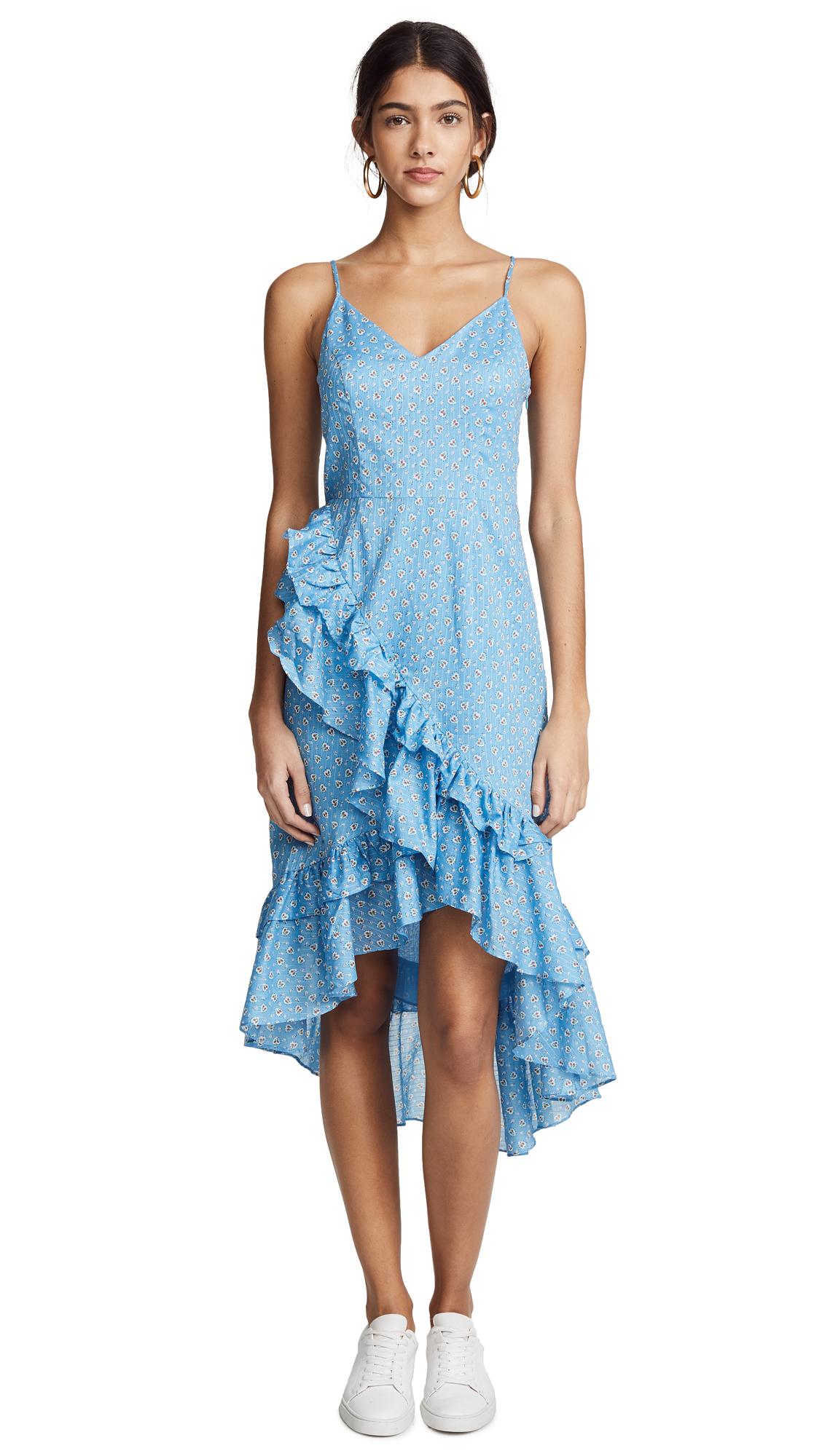 LOVESHACKFANCY Maya Dress