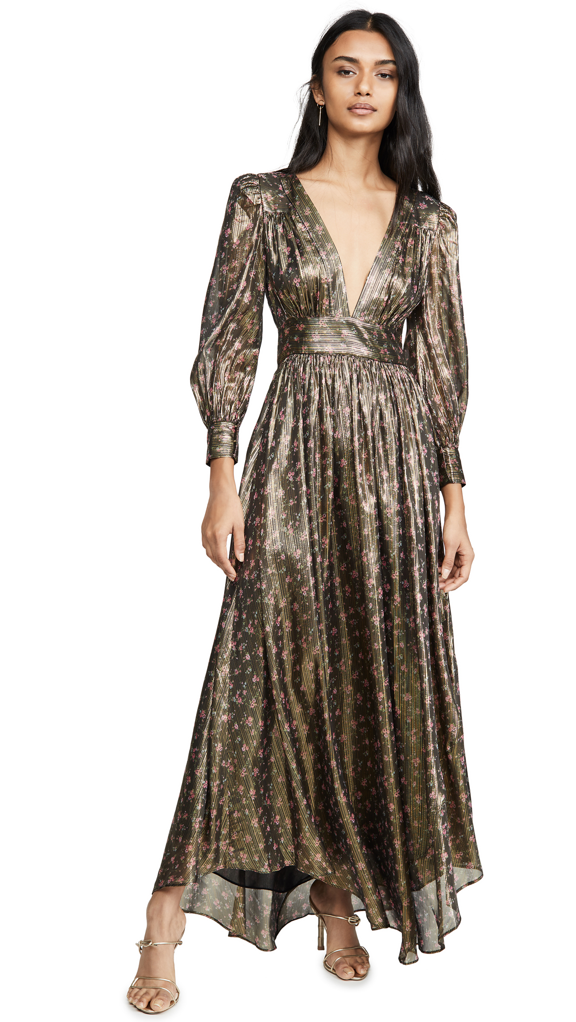 Buy LOVESHACKFANCY online - photo of LOVESHACKFANCY Cyrena Dress