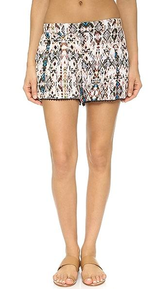 L*Space St. Tropez Duet Shorts