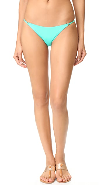L*Space Sweet and Chic Redondo Bottoms