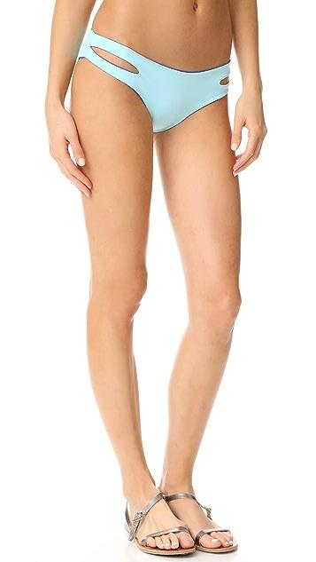 L*Space Estella Reversible Bikini Bottoms