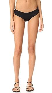 L*Space Lacey Bikini Bottoms