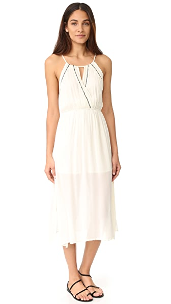 L*Space Jodi Cover Up Dress - Ivory