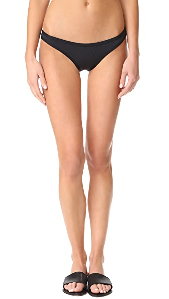 L*Space Ridin High Cosmo Bottoms - Black