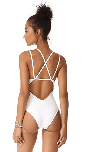 L*Space Dakota One Piece