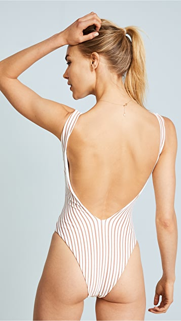 L*Space Reversible Arizona One Piece