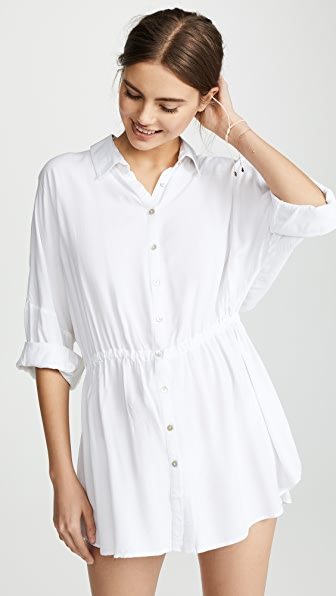 L*space Tops L*SPACE PACIFICA TUNIC