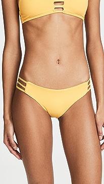 b7882f632 Chic Yellow Bikinis