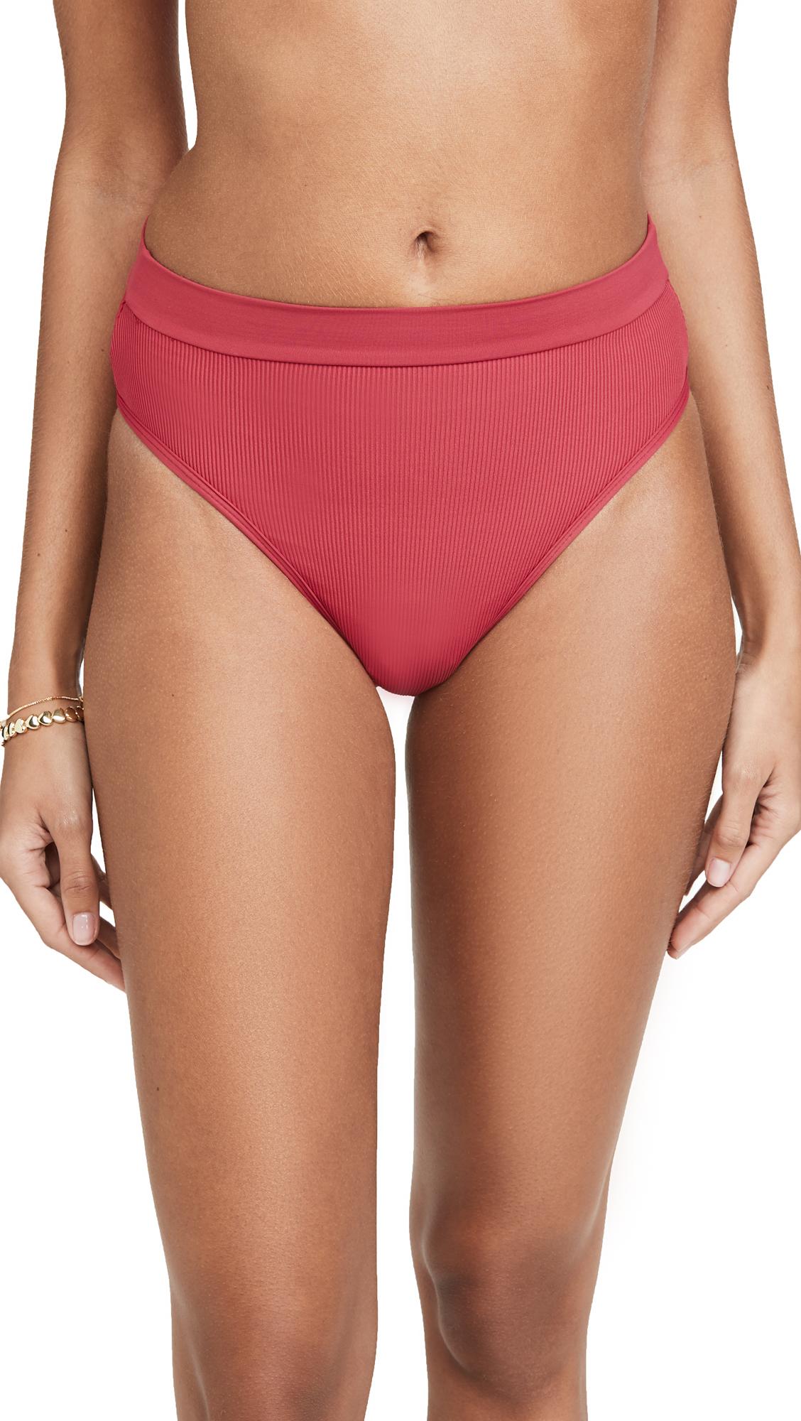Buy LSpace online - photo of L*Space Frenchi Bitsy Bikini Bottoms