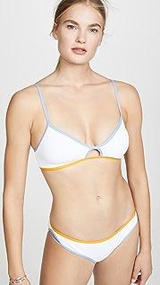 L*Space Ross Bikini Top