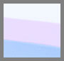 Peri Blue/White/Lilac