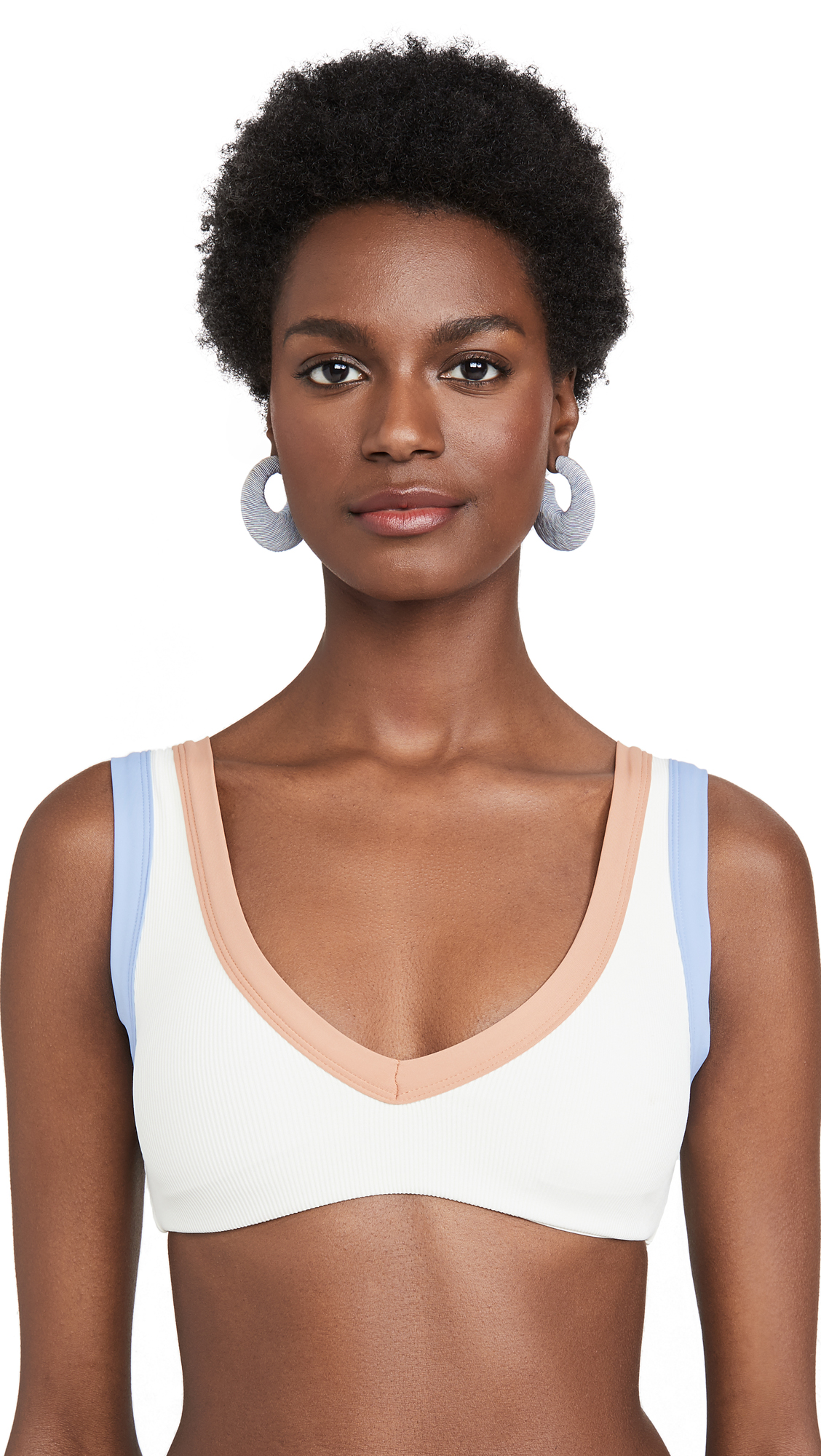 Buy LSpace online - photo of L*Space Lala Bikini Top