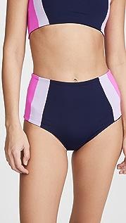 L*Space Portia Girl 比基尼泳裤
