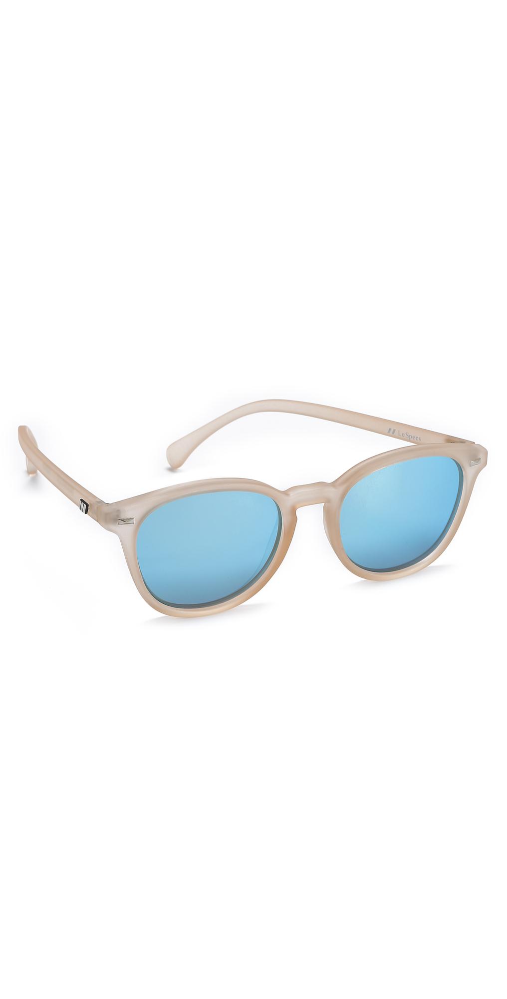 Bandwagon Sunglasses Le Specs