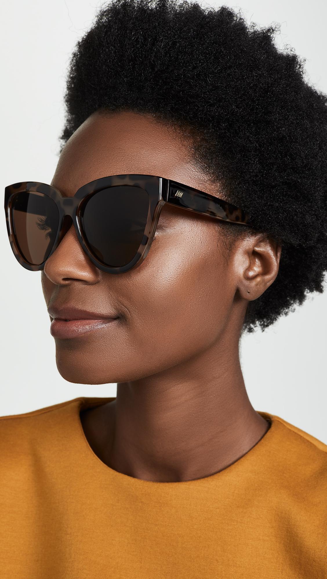 cc346c40c2 Le Specs Liar Liar Sunglasses